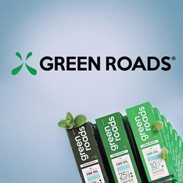 Green Roads CBD Selects Tandem Theory to Leverage the Power of Data for Paid Media Success Image