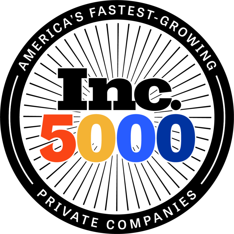 Dallas-based Tandem Theory Makes Inc. Magazine's List of America's Fastest-growing Private Companies—the Inc. 5000 Image
