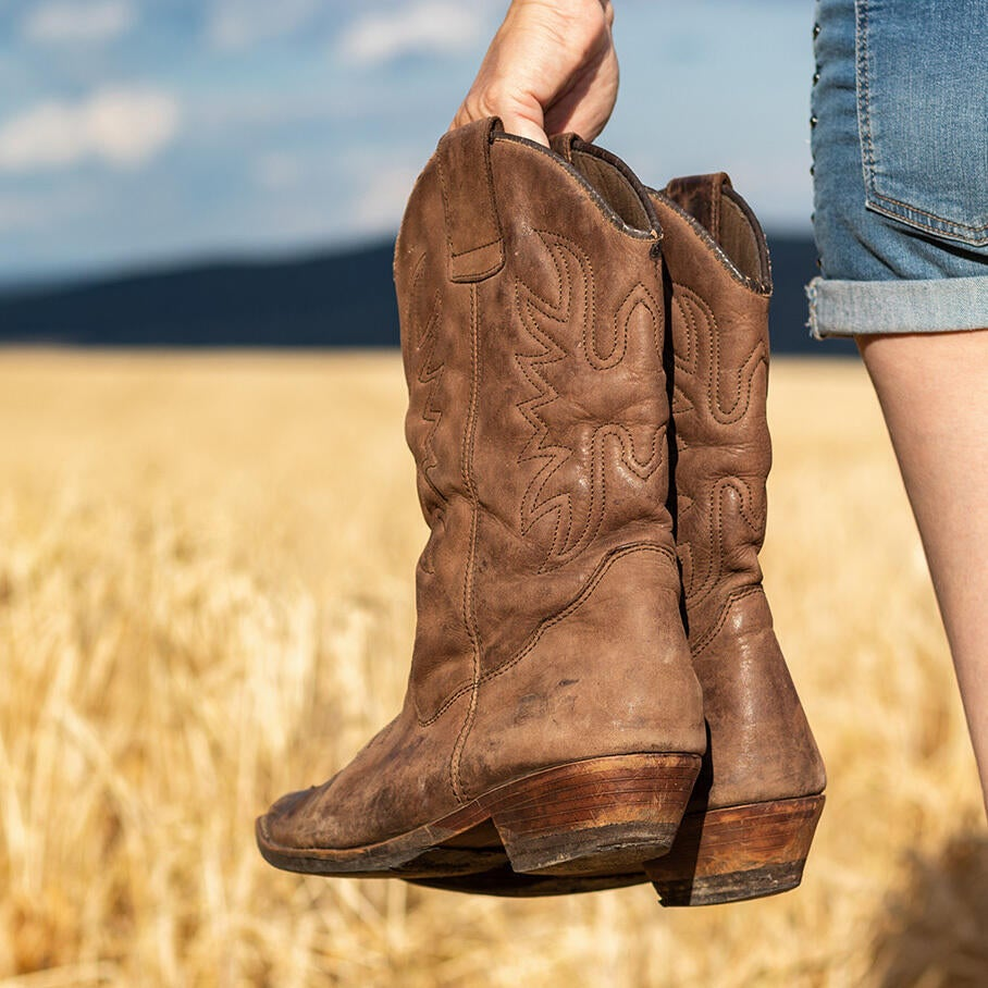 Lane Boots | Fashion